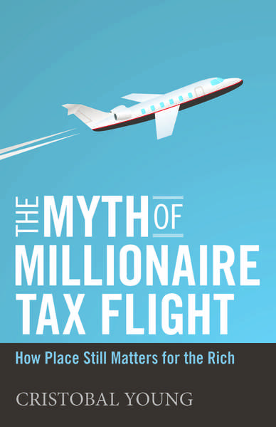Myth of Millionaire Tax Flight